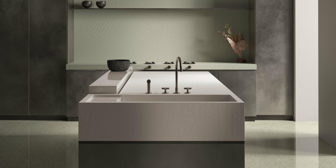 marmorea: design cucina