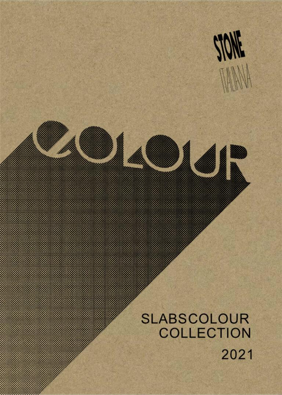 catalogo dei colori
