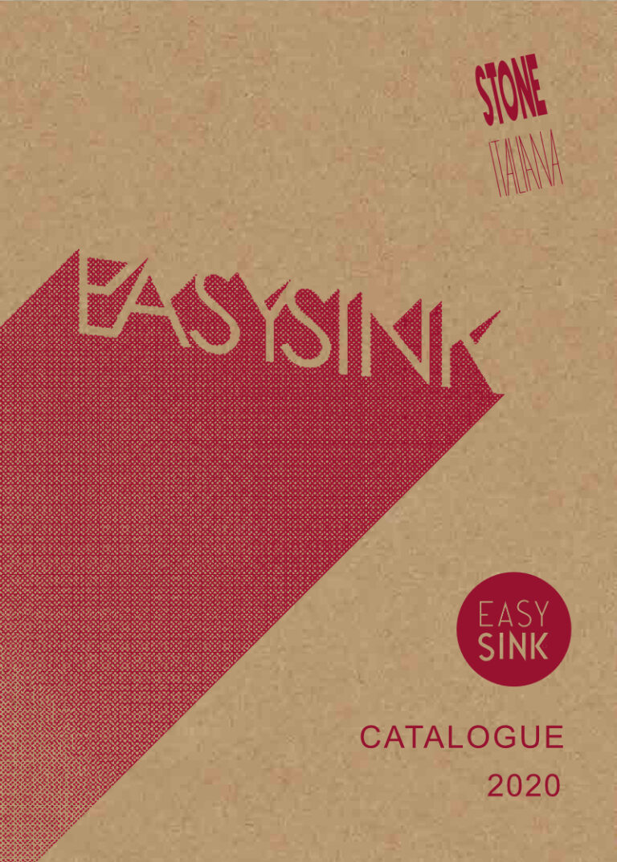 catalogo easysink