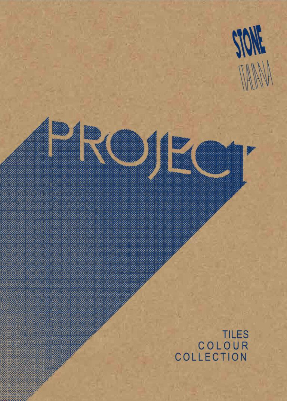 catalogo project
