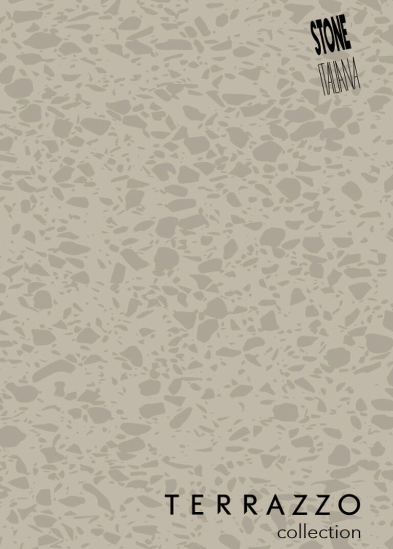 catalogo terrazzo collection