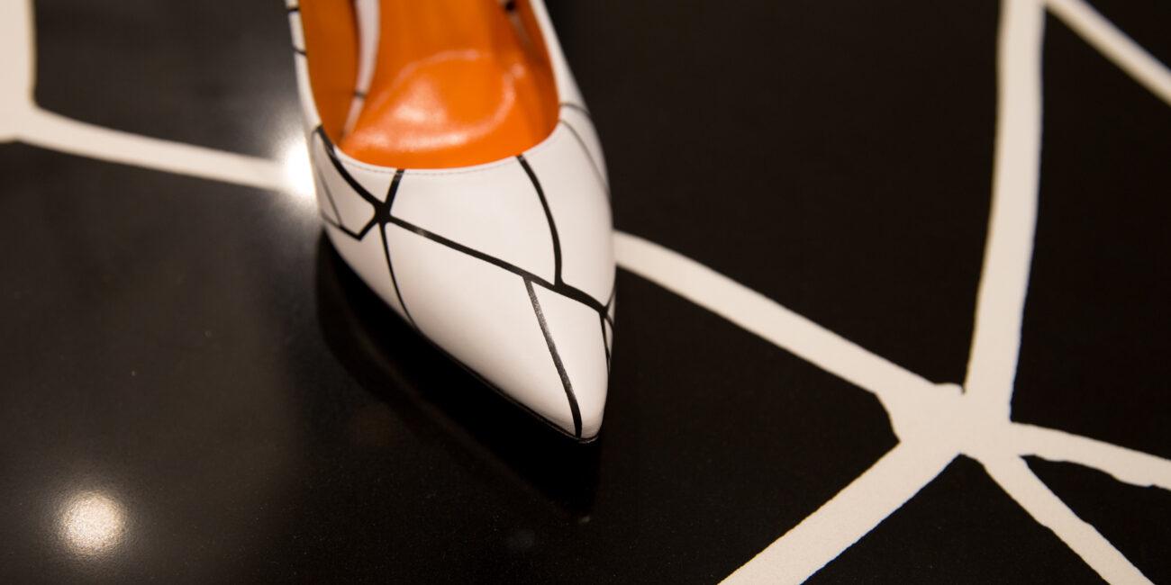 craken: calzatura