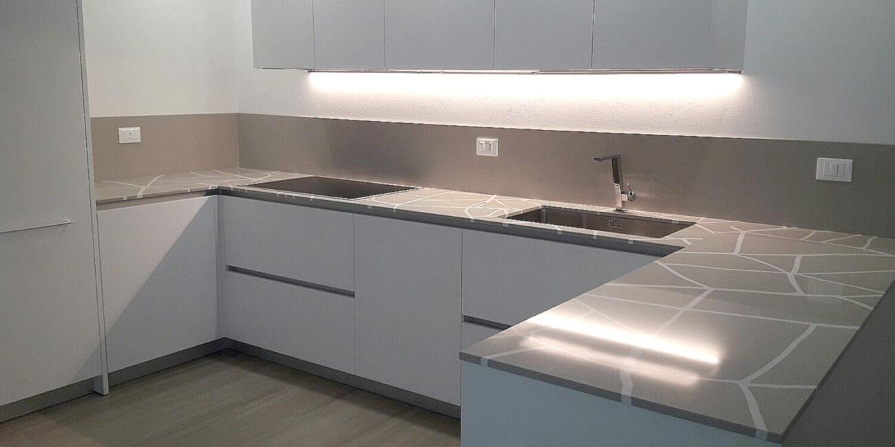 craken: cucina basic white