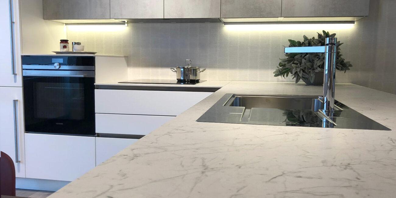 kerit: angolo lavello cucina