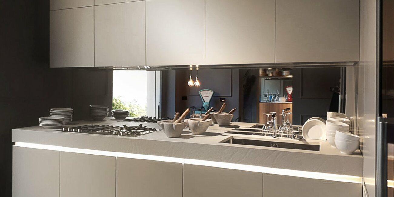 materia: mobili cucina