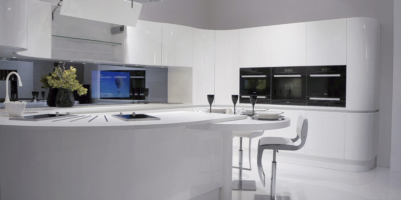 materia: bancone cucina