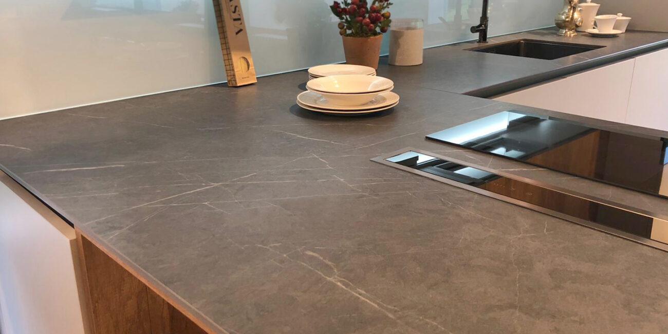 kerit: superficie cucina pietra